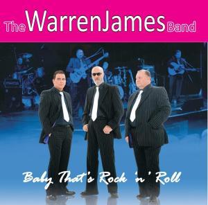 warren album cover web